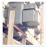 Non-Ventilated Weatherproof Transformer